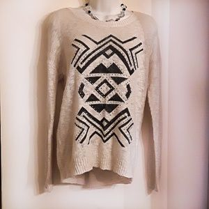 5/$25 CHARLOTTE RUSSE Sweater
